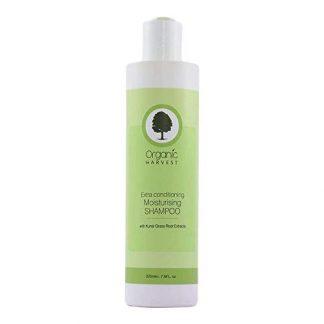 Organic Harvest Extra Conditioning Moisturising Shampoo,225gm