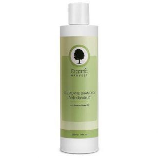 Organic Harvest Orgadyne Anti-Dandruff Shampoo 225gm