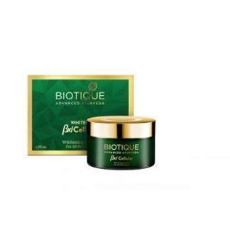 Biotique Bxl Cellular Coconut Whitening Cream, 50g