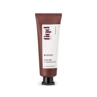 Phy In The Clear Acne-Fighting Face Wash, 120 ml