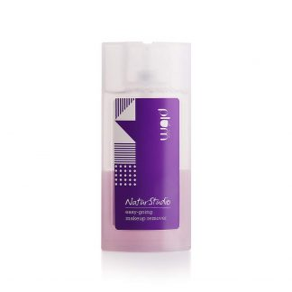 Plum Naturstudio Easy-Going Biphasic Makeup Remover, 80 ml