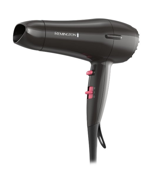 Remington D2121 hair Dryer with 3 Year Guarantee