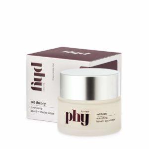 Phy Set Theory Nourishing Beard and Stache Setter, 50 g