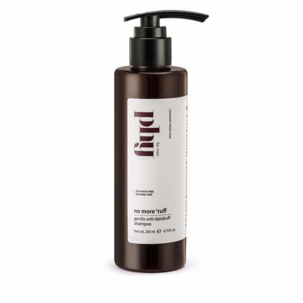 Phy No More Dandruff Gentle Anti-Dandruff Shampoo, 200 ml