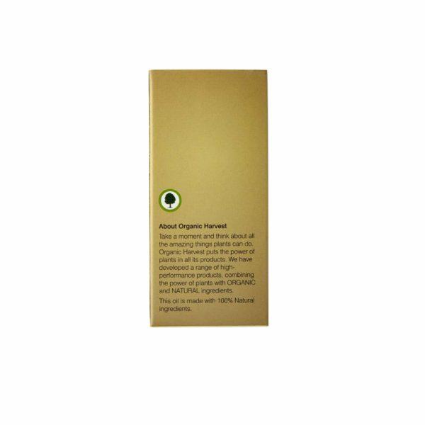 Organic Harvest Orange essential oil 10 ml