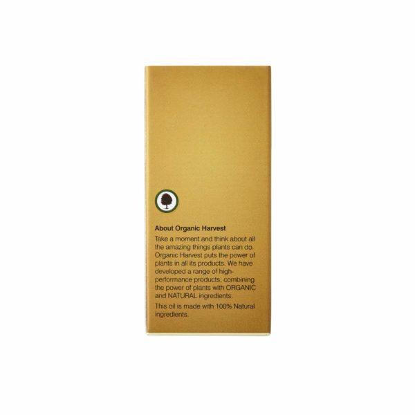 Organic Harvest Basil Essential Oil, 10ml