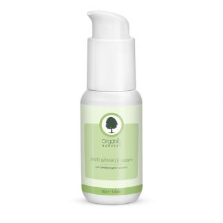 Organic Harvest Anti Wrinkle Cream