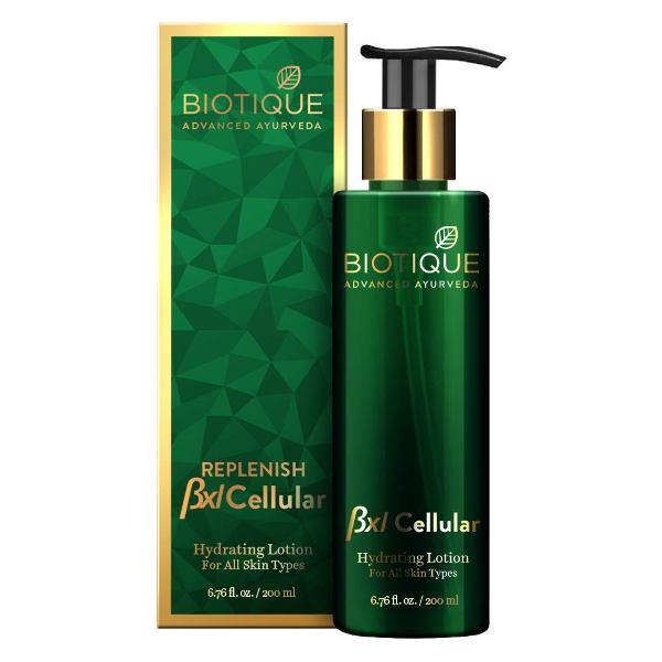 Biotique Bxl Cellular Morning Nector Hydrating Lotion, 200ml