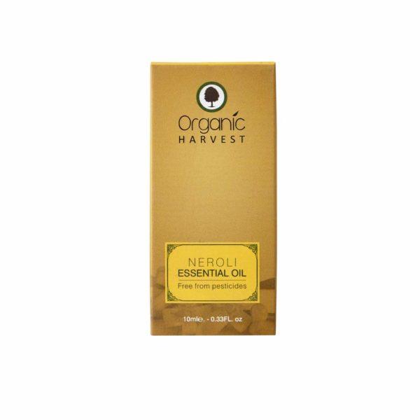 Organic Harvest Neroli Essential Oils, 10ml