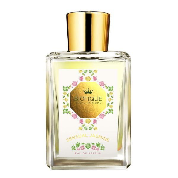 Biotique Perfume, Sensual Jasmine, 50g