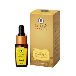 Organic Harvest Neroli Essential Oils, 10ml